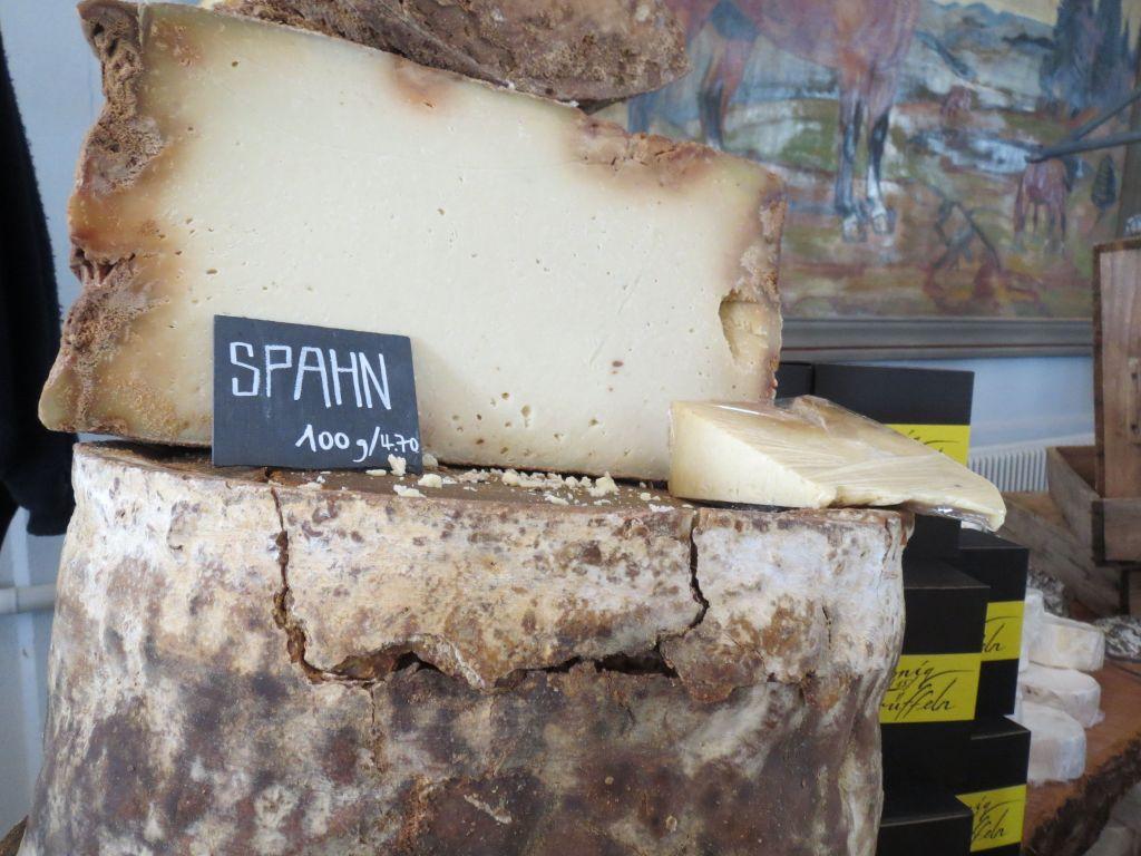 Marché des produits du terroir de Courtemelon - 1