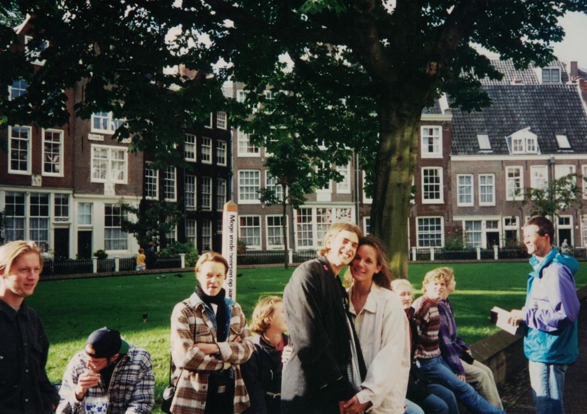 1994 Amsterdam