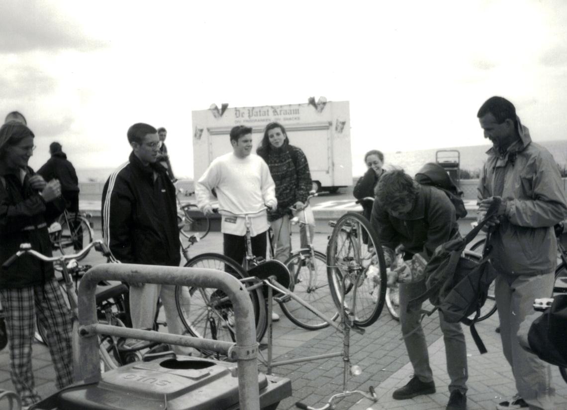 1996 Zandvoort