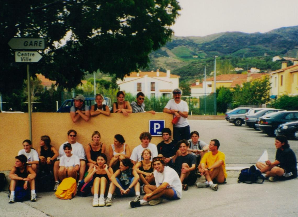 1998 Collioure