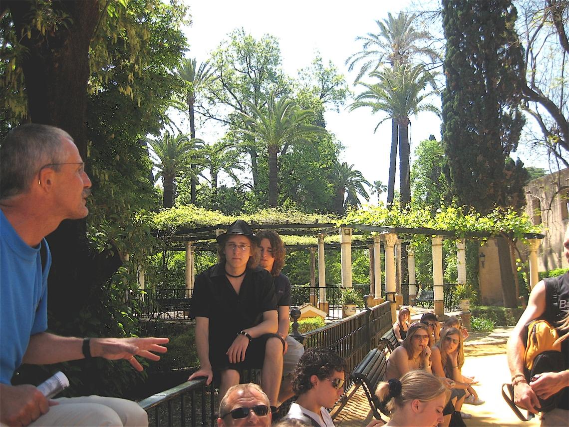 2007 Séville