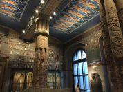 Salle égyptienne du KHM
