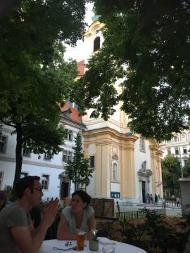 Servitenplatz