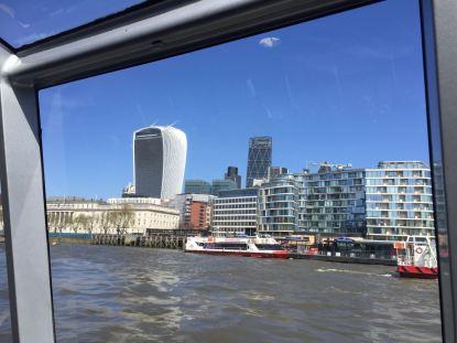 Londres activités - 2